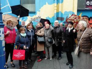 Być Polakiem 2020 Inauguracja Dublin